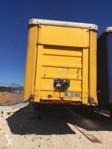 Leciberica Non spécifié semi-trailer