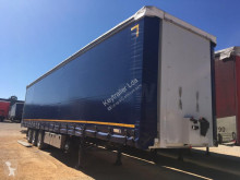 Cimar Non spécifié semi-trailer