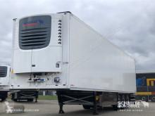Schmitz Cargobull半挂车 Tiefkühler Standard Trennwand