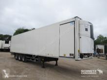 Schmitz Cargobull Tiefkühlkoffer Multitemp Trennwand Seitentür rechts