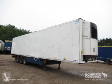 semi remorque Schmitz Cargobull Tiefkühlkoffer Multitemp Trennwand