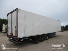 semi remorque Schmitz Cargobull Tiefkühlkoffer Multitemp Trennwand Ladebordwand