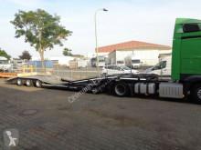 semi remorque nc FVG - TA36 TRUCK TRANSPORTER