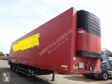 semi remorque Schmitz Cargobull Oplegger CARRIER