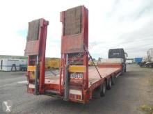 transport utilaje Nooteboom