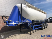 Spitzer BP SF 27 - 39m3 semi-trailer