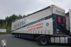 semiremorca Schmitz Cargobull SCS 24/L Tautliner-LIFT- SAF- Palettenkasten