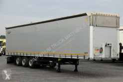 semi remorque Schmitz Cargobull CURTAINSIDER/STANDARD/COILMULD ROOF