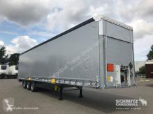 полуремарке подвижни завеси Schmitz Cargobull