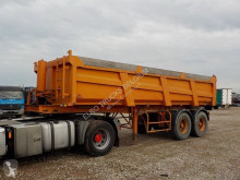 n/a A.C.T.M. S32220C (FULL STEEL SUSPENSION) semi-trailer