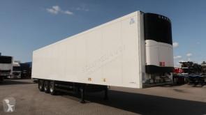 semi remorque Schmitz Cargobull Vector 1850 D/E, SAF, MOT: 02/2020, tyres 90% avg.