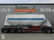 semiremorca Feldbinder Feldbinder EUT 36.3