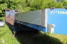 Kaiser heavy equipment transport