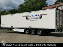 semi remorque Krone 14 x Rohrbahn,Fleisch , TK SLX 300 Strom/Diesel