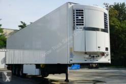 полуремарке Schmitz Cargobull SKO 24- Thermoking SL 400- Fleischrohrbahnen-