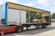 Pacton T1-001 Oplegger semi-trailer
