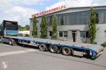 semiremorca transport utilaje ES-GE