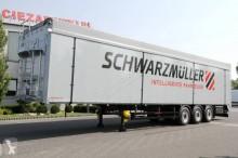 naczepa ruchoma podłoga Schwarzmüller