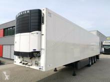 trailer Schmitz Cargobull SKO 24 / Carrier / Doppelstock / Trennwand