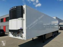 semi remorque Schmitz Cargobull SKO 24 / Carrier / Doppelstock / Trennwand