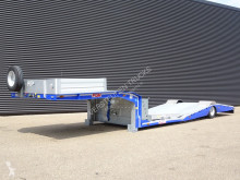FGM TRUCK TRANSPORTER / WINCH / RAMPS / NEW!