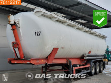naczepa Spitzer SK 2759 ZI AL PVC 59.000 Ltr / 1 /