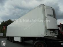 semi remorque Schmitz Cargobull SKO 24/L-13.4 FP 60-TK SLXe300- Doppelstock- PK