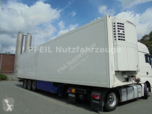 semi remorque Schmitz Cargobull SKO 24/L-13.4 FP 60-TK SL200- Doppelstock- PK