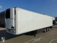 Schmitz Cargobull SKO 24 / Carrier / Doppelstock / Trennwand Auflieger
