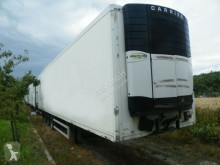 n/a Wuellhorst Carrier Vector1850MT Doppelstock LBW semi-trailer