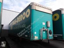 semirremolque Schmitz Cargobull Rideaux Coulissant Mega