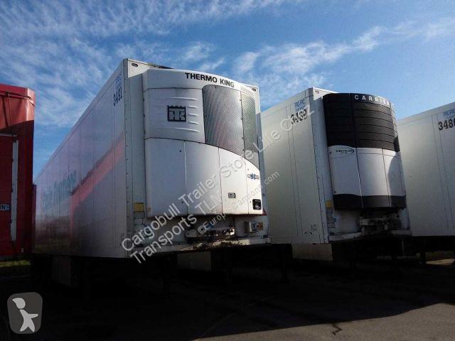 Voir les photos Semi remorque Schmitz Cargobull Frigo standard