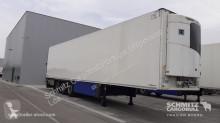 Schmitz Cargobull Caixa congelador Multitemp semi-trailer