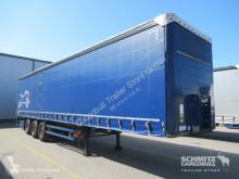 semitrailer Schmitz Cargobull Curtainsider Standard Getränke