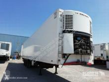 Lecitrailer Reefer Standard Taillift semi-trailer