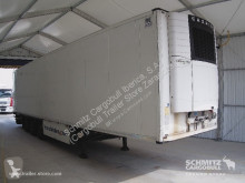 semi reboque Schmitz Cargobull Reefer Multitemp