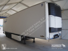 semi remorque Chereau Reefer Multitemp