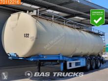 LAG 60.500 Ltr / 1 / Kippsilo semi-trailer