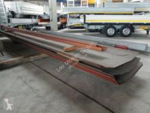 Schmitz Cargobull SPL18 Verschleißbleche für Kippauflieger Ähnlich Auflieger