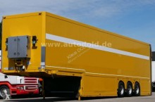 Langendorf SDT 27/27 semi-trailer
