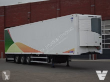 n/a SOR Frigo Trailer ThermoKing SLX200 semi-trailer