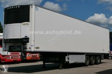 semiremorca Chereau CD382HB