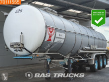 Burg BPO 12-27 Z 36.000 Ltr / 3 / Food Tank semi-trailer
