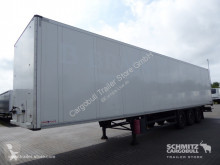 Schmitz Cargobull Trockenfrachtkoffer Standard Doppelstock Auflieger