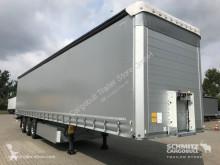semi reboque Schmitz Cargobull Curtainsider Standard Getränke
