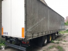 semi reboque cortinas deslizantes (plcd) General Trailers