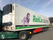Schmitz Cargobull SKO 24/L-13.4 FP 45- Doppelstock- SAF- Blumen semi-trailer