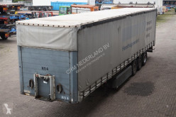 naczepa Schmitz Cargobull Curtainside / Sliding roof / Coilgutter / 2x axle lifts
