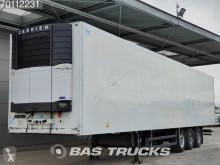 trailer koelwagen mono temperatuur Schmitz Cargobull