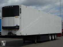 trailer onbekend VOGELZANG CARRIER VECTOR 1800 / SAF-DISC
